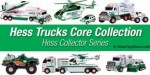 Hess-Trucks-Core-Collection