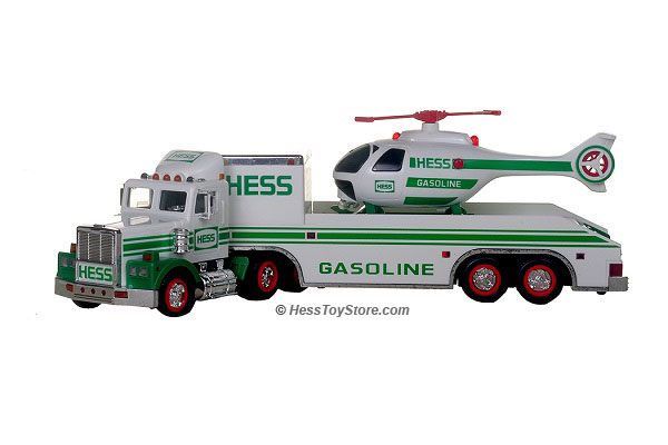 Hess Toys | Buy The Case | Jackie's Toy Store