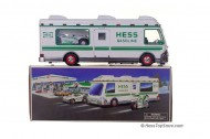 Hess 1998 Recreation Van