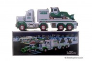 Hess 2013 Truck & Tractor