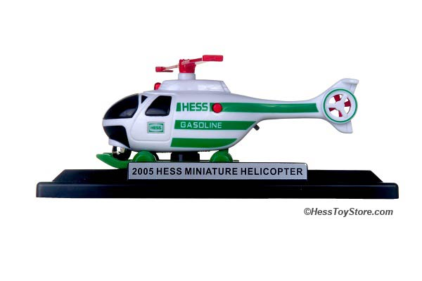 2006 hess toy truck and helicopter with Hess Helicopter Collection on 44569880 moreover  moreover Hess 1995 Chrome Truck And Helicopter additionally Hess Helicopter Collection further 2016 Hess Truck  bo Package 3.