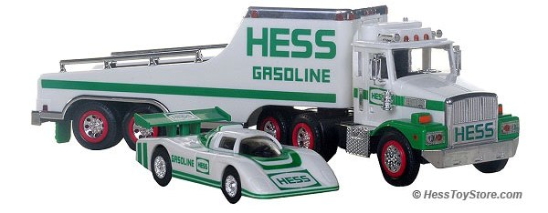 Hess Toy Truck Racers For Sale Jackie S Toy Store