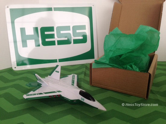 2010 Hess Jet Only