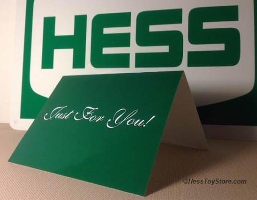 Hess Trucks Birthday Combos | Jackie's Toy Store