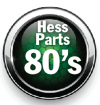 1980-1989 Hess Truck Replacement Parts