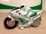 Hess 2004 White Motorcycle Only
