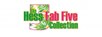 Hess Fab 5 Collection