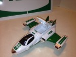 Hess 2014 Space Cruiser Only D
