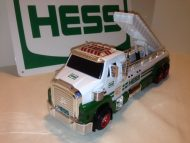 Hess 2014 Truck Replacement Only E