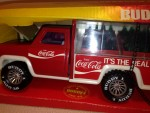 Buddy L #5217 Coca Cola Delivery Truck (3)