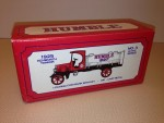 ERTL Stock Number 3839 Humble 1925 Kenworth Tanker Ban (1)
