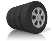 Hess Tires