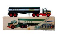 1968-69 Hess Truck