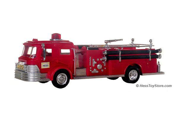 1970-71 Hess Truck