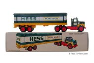 1976 Hess Truck