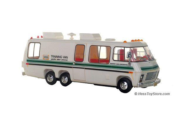 1980 Hess Truck