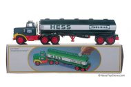 1984 Hess Truck