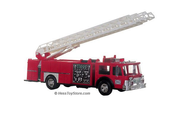 1986 Hess Truck