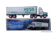 1987 Hess Truck