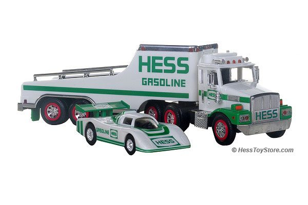 1988 Hess Truck