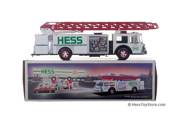 1989 Hess Truck