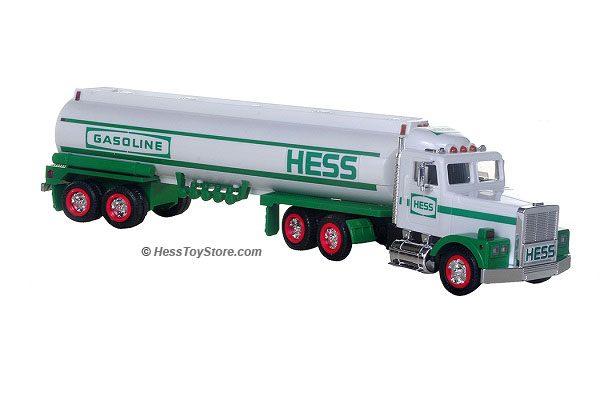 1990 Hess Truck