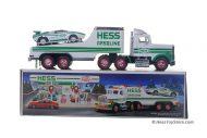 1991 Hess Truck
