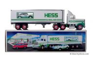 1992 Hess Truck