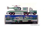1995 Hess Truck