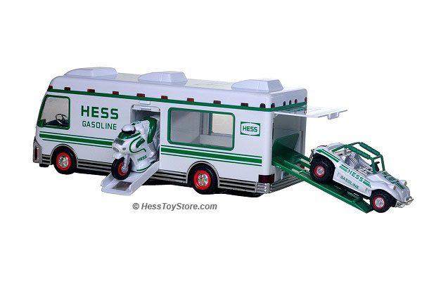 1998 Hess Truck