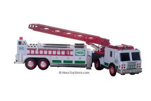 2000 Hess Truck