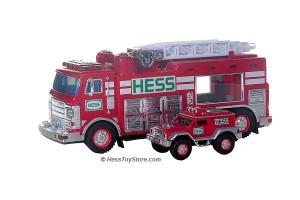 2005 Hess Truck