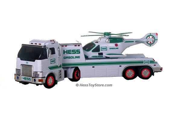 2006 Hess Truck