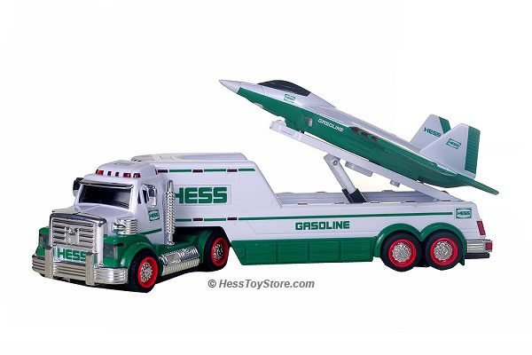 2010 Hess Truck