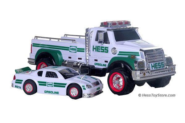 2011 Hess Truck