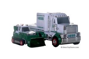 2013 Hess Truck