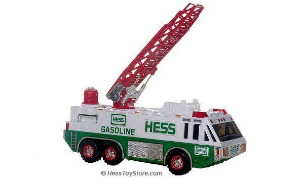 Hess 1996 Truck