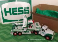 Hess 2002 Brown Box