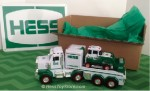 Hess 2013 Brown Box A