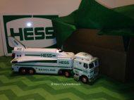 Hess 1999 Brown Box