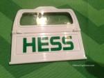 Hess 2004 Rear Door Replacement