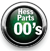 2000's Hess Truck Parts