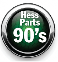 1990's Hess Truck Parts