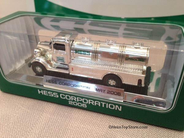 Rare Hess Mini