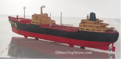 1966 Hess Voyager