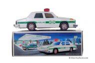 1993 Hess Truck
