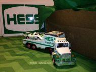 Hess 1988 Brown Box