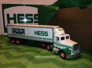Hess 1992 Brown Box