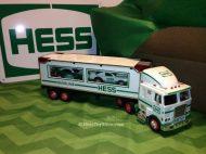 Hess 1997 Brown Box