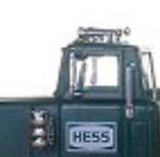 Hess 1985 Horns